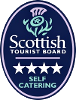 Scottish Tourist Board - 4 Star